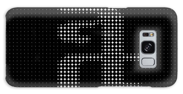 Galaxy Case featuring the digital art Art Art 2  by Robert Thalmeier