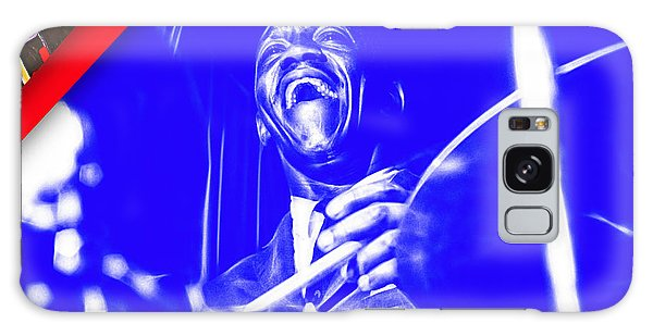 Hard Bop Galaxy Case - Art Blakey Collection by Marvin Blaine
