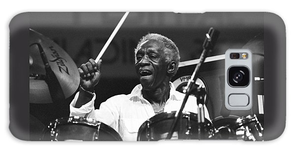 Art Blakey Galaxy Case