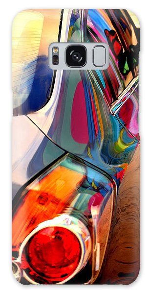Art Car Galaxy Case