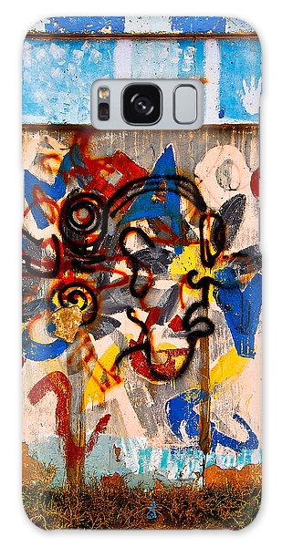ART Galaxy Case