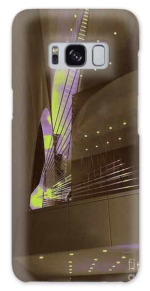 Art-itecture Galaxy Case