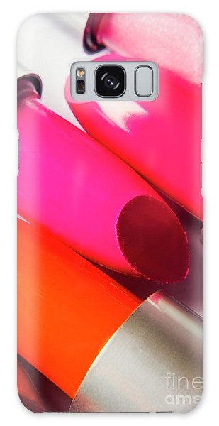 Industry Galaxy Case - Art Of Beauty Products by Jorgo Photography - Wall Art Gallery