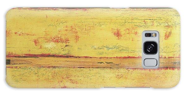 Art Print Abstract 34 Galaxy Case