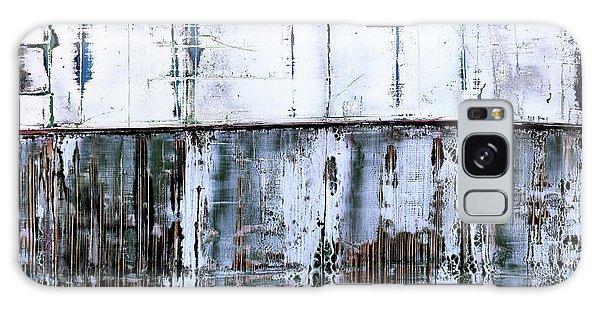 Art Print Abstract 45 Galaxy Case