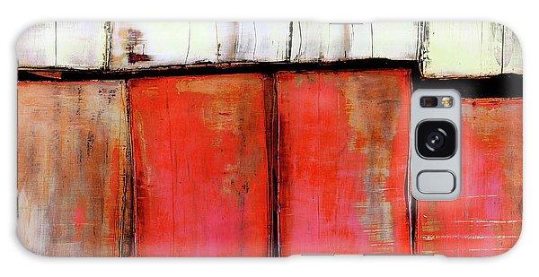 Art Print Abstract 88 Galaxy Case
