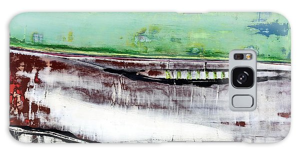 Art Print Abstract 97 Galaxy Case