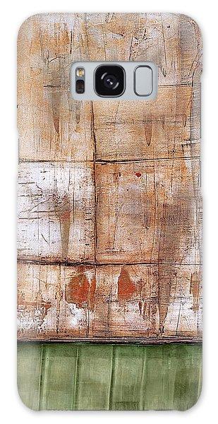 Art Print Abstract 35 Galaxy Case