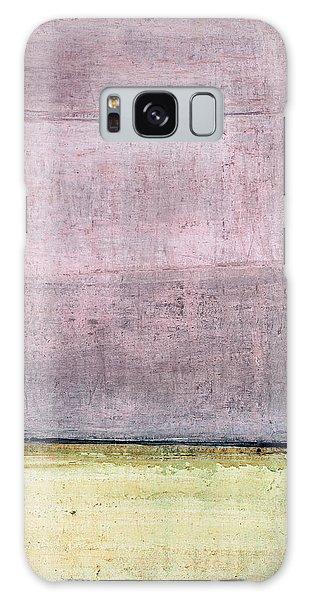 Art Print Abstract 15 Galaxy Case