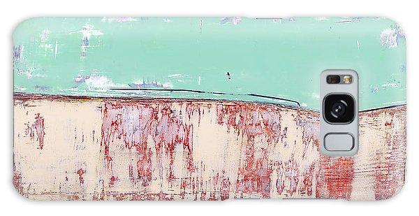 Art Print Abstract 19 Galaxy Case