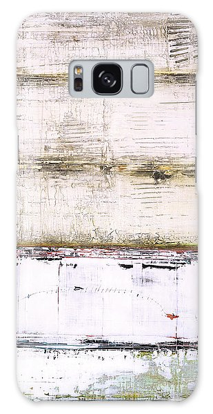 Art Print Abstract 25 Galaxy Case