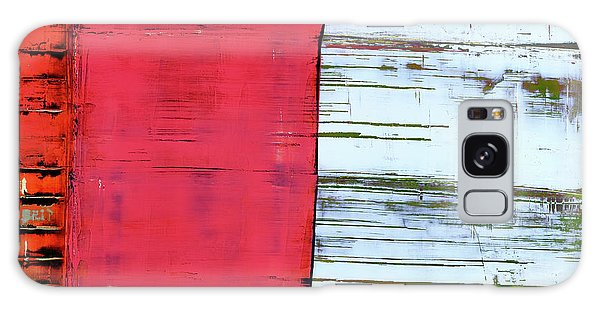 Art Print Abstract 75 Galaxy Case