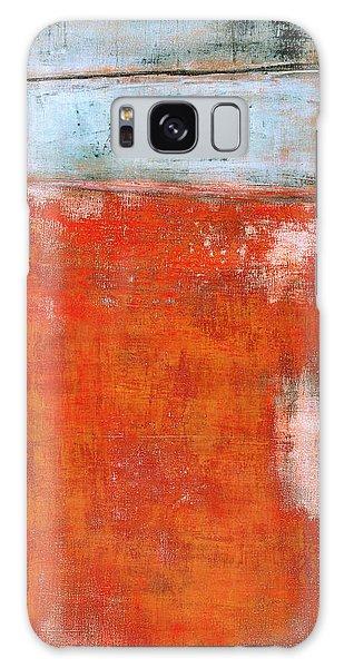 Art Print Abstract 8 Galaxy Case