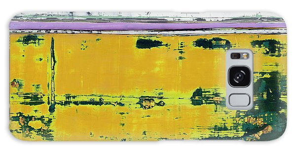 Art Print Abstract 81 Galaxy Case