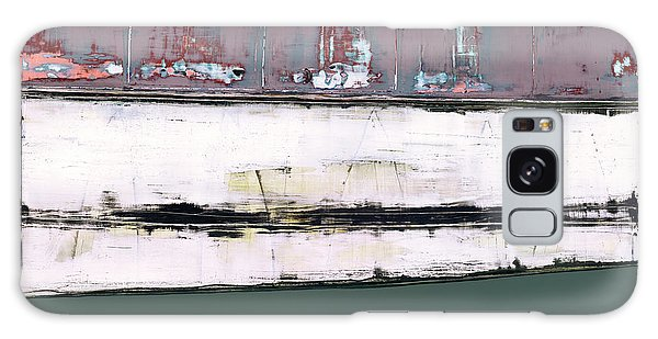 Art Print Abstract 86 Galaxy Case