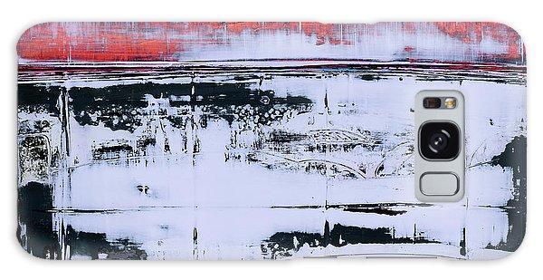 Art Print Abstract 99 Galaxy Case