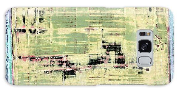 Art Print California 01 Galaxy Case