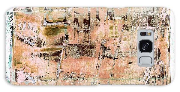 Art Print California 02 Galaxy Case