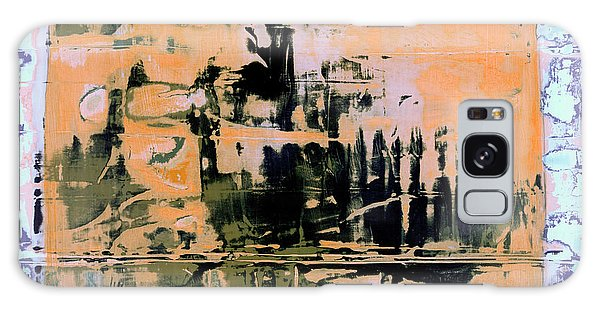 Art Print California 07 Galaxy Case