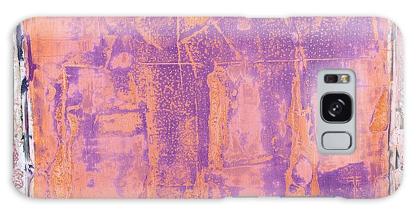 Art Print California 09 Galaxy Case