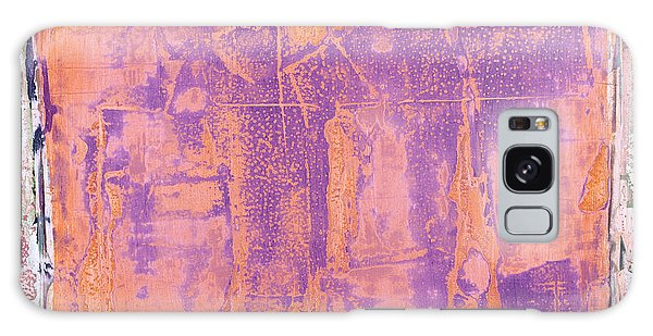 Art Print California 09 Galaxy Case