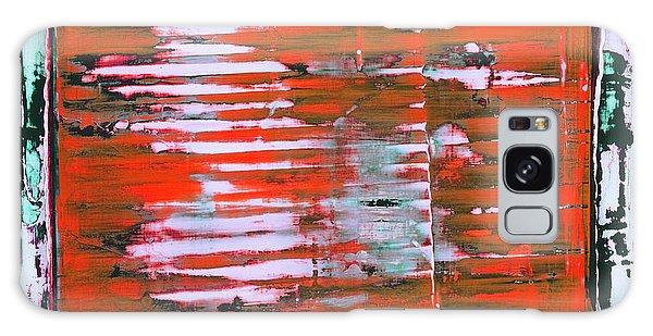 Art Print California 11 Galaxy Case