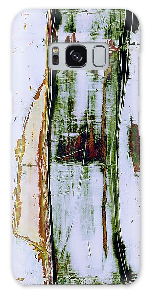 Art Print Forest Galaxy Case