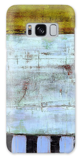 Art Print Highwire Galaxy Case