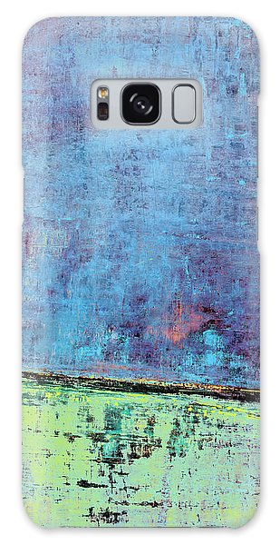 Art Print Sierra 14 Galaxy Case