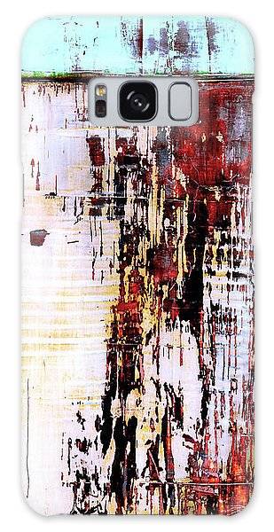 Art Print Sierra 9 Galaxy Case