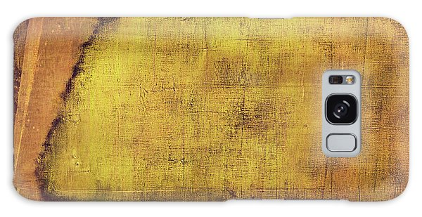 Art Print Terra Galaxy Case