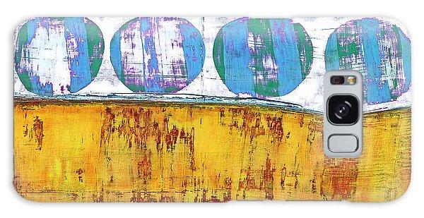 Art Print Venice Galaxy Case
