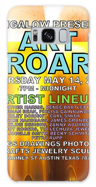 Art Roar May 2015 Galaxy Case