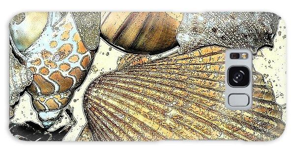 Art Shell 2 Galaxy Case