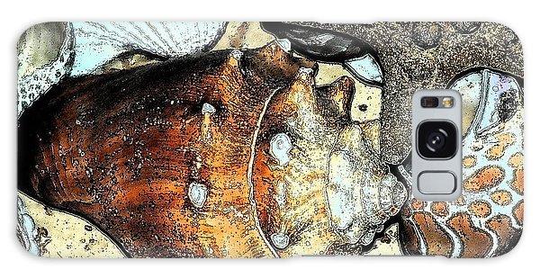 Art Shell 3 Galaxy Case