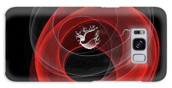 Art_0005 Galaxy Case