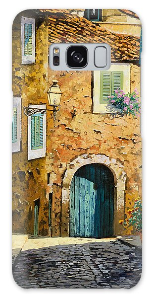 Borelli Galaxy Case - Arta-mallorca by Guido Borelli