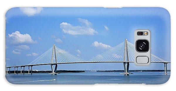 Arthur Ravenel Jr. Bridge - Charleston Galaxy Case