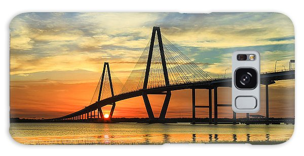 Arthur Ravenel Jr. Bridge - Charleston Sc Galaxy Case