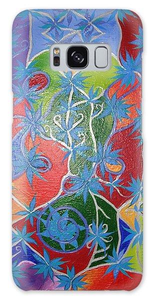 Galaxy Case - Artistic Acomplishments by Joanna Pilatowicz