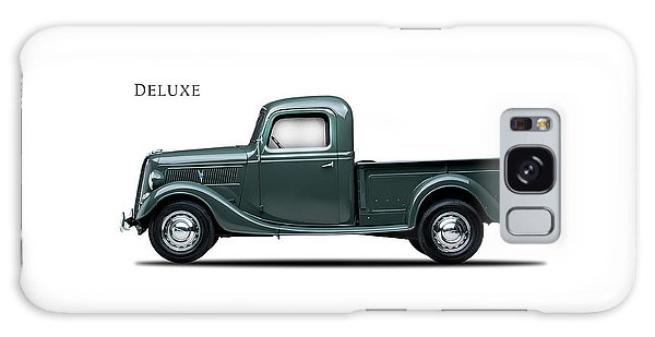 Ford Deluxe Pickup 1937 Galaxy Case