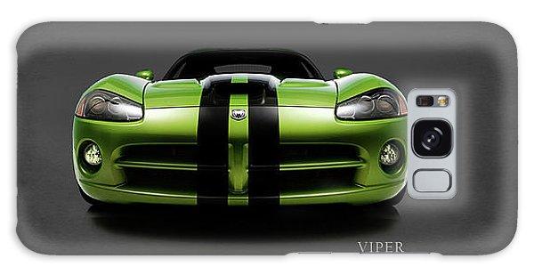 Dodge Viper Galaxy Case by Mark Rogan