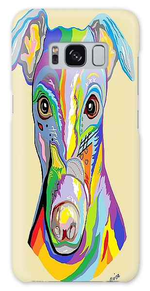 Greyhound Galaxy Case