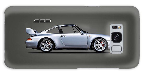Sports Car Galaxy Case - Porsche 993 by Mark Rogan