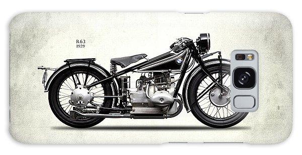 Bmw R63 1929 Galaxy Case by Mark Rogan