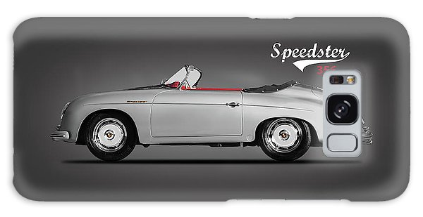 Sports Car Galaxy Case - The 356a Speedster by Mark Rogan