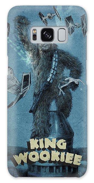King Wookiee Galaxy S8 Case