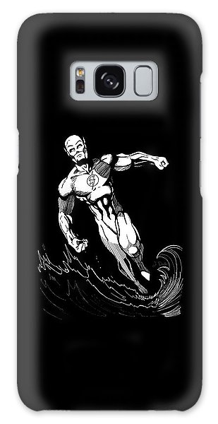 The Avengers Galaxy Case - The Fastest Man Alive by Mark Rogan