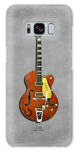 Gretsch 6120 1956 Galaxy Case by Mark Rogan