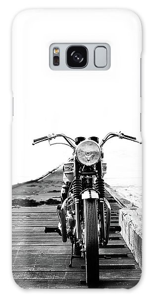 Harley Galaxy Case - The Solo Mount by Mark Rogan